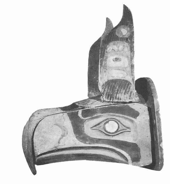 The original Seahawk