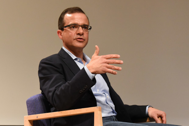 Jeff Wilke is a chemical engineer who moved his young family to Seattle in 1999 to join Amazon as the senior vice president of consumer business.