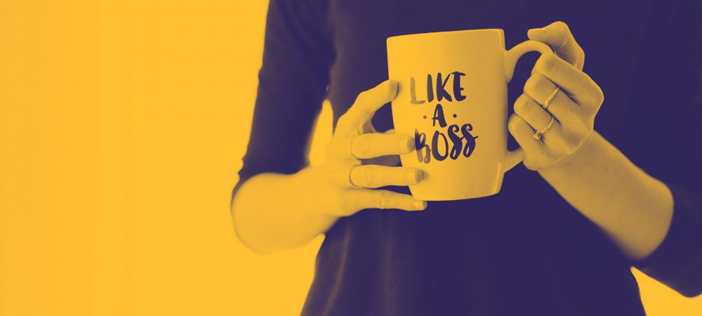 "A.wordsmith Announces ""Like a Boss"" Coffee Chats"