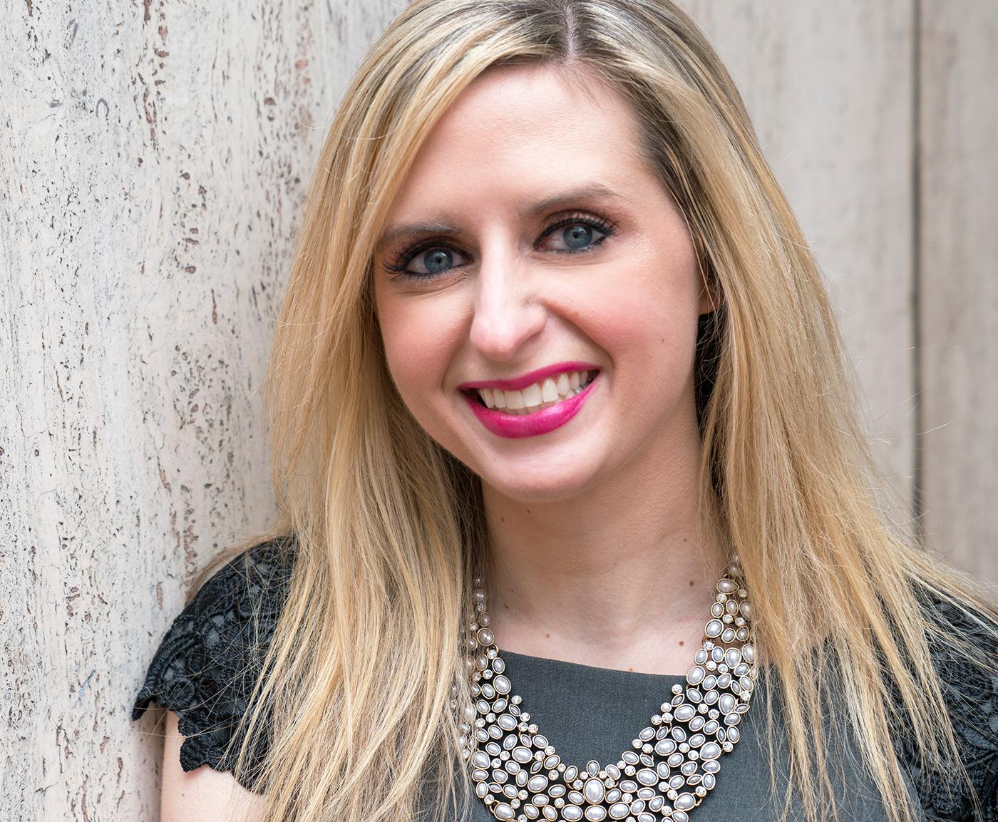 A.wordsmith Welcomes Lisa Hildebrandt as Senior Manager
