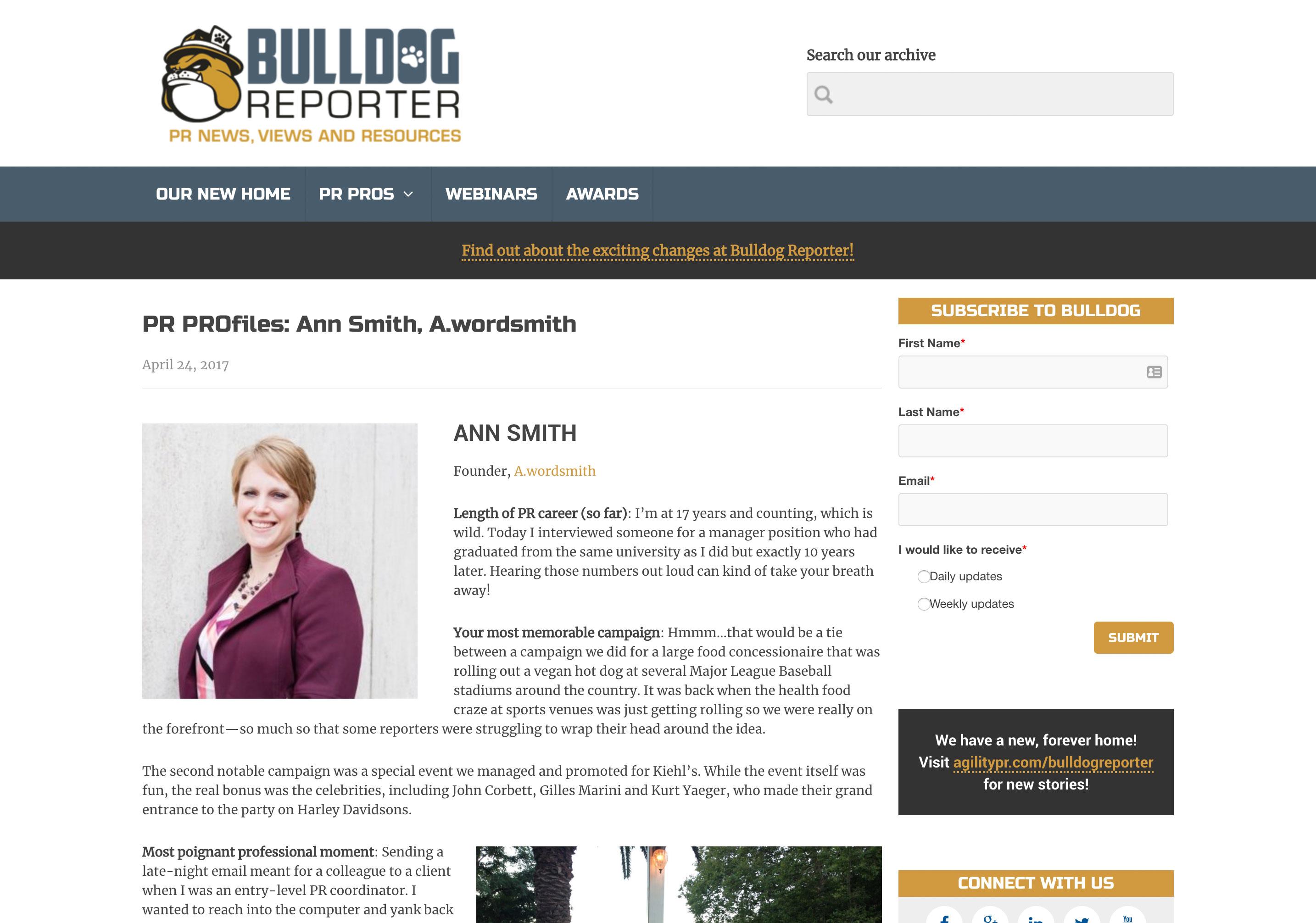 bulldog_reporter