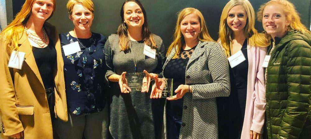 A.wordsmith Recognized with Two Spotlight Awards  from PRSA Oregon
