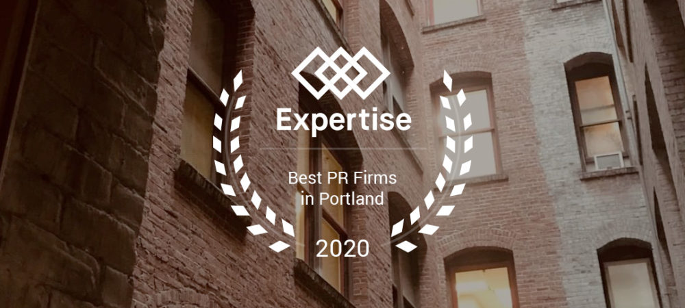 Expertise.com Ranks A.wordsmith as a Best PR Firm in Portland